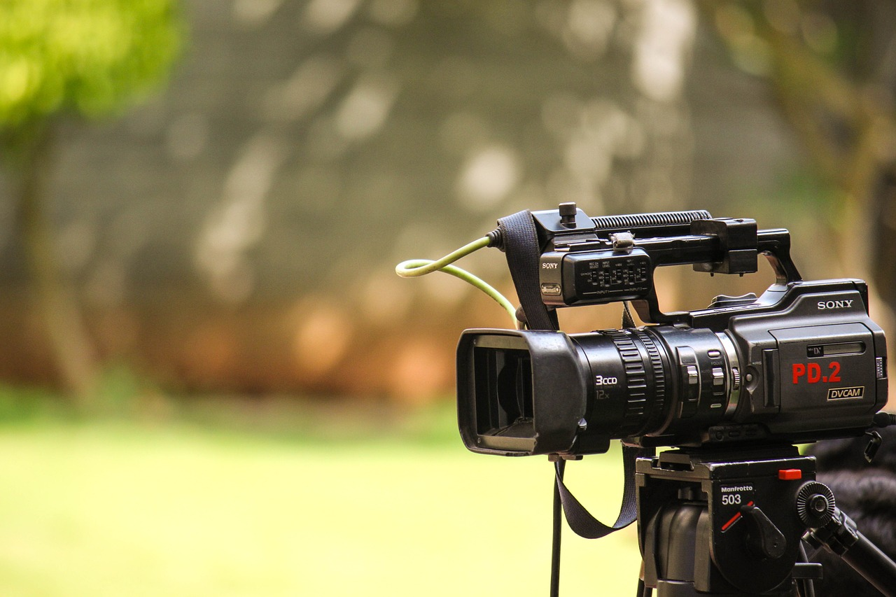Video Content is King • Creative Services