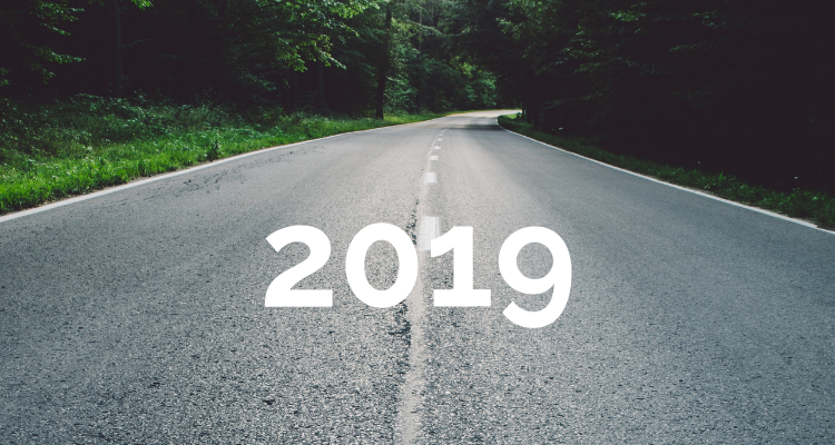Get Ready for These Marketing and PR Trends Coming in 2019 • 2019