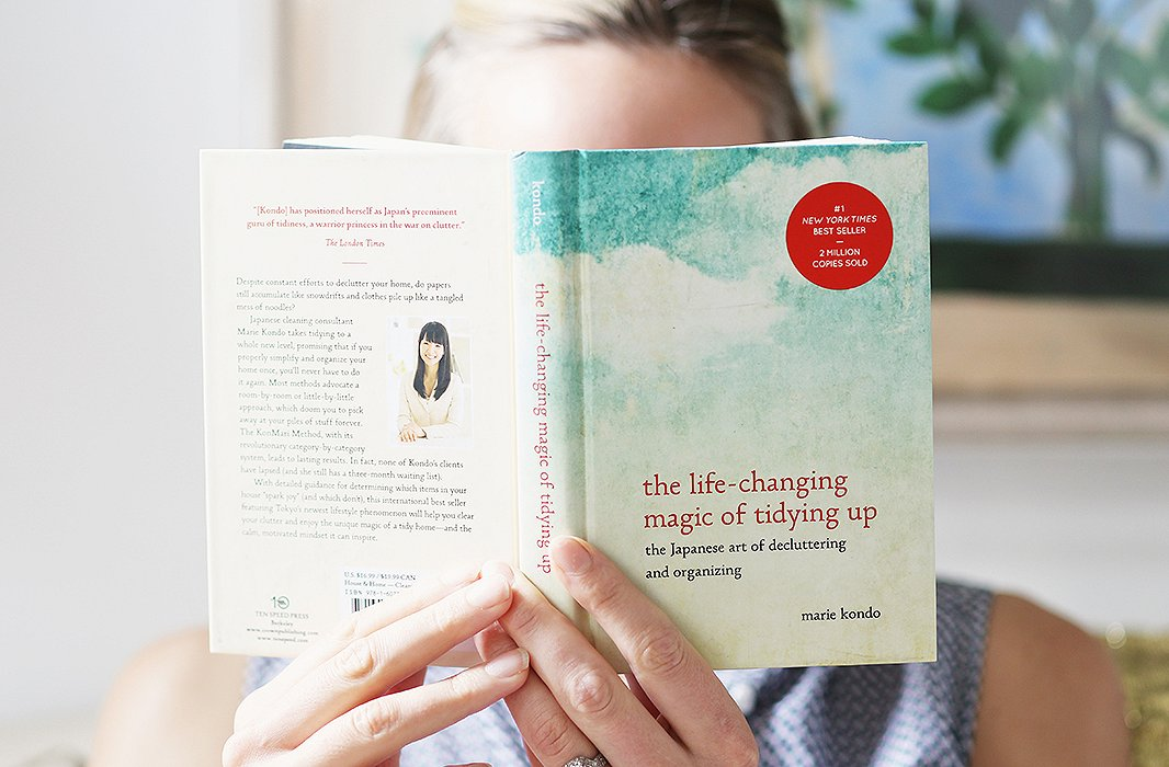 Spring Cleaning for Communicators: Marie Kondo Style • Marketing Communications