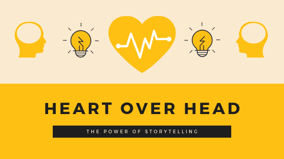 The Value of Heart Over Head Communication 4
