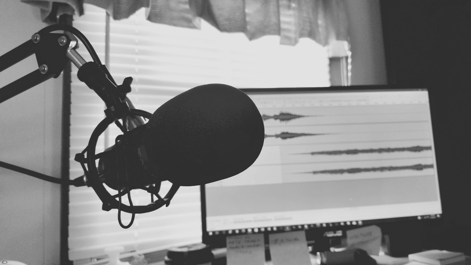 Podcasting and the Future of Content • Marketing Communications