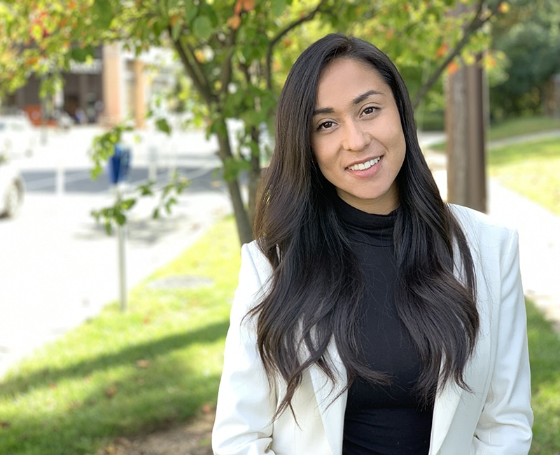 Jessica Alvarez Brings Multicultural Communications Expertise to Van Eperen • Rockville